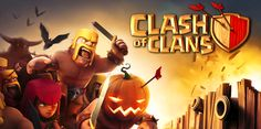 Clash of Clans Android Hack#
