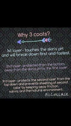 Why 3 coatsFor Lips that say you are BEAUTIFUL, try LipSense today! Visit and like us at https://www.facebook.com/loveyourlonglastinglipcolors