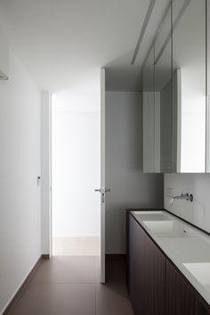 #bathroom design #interiors #minimalism - Filip Deslee | Halle