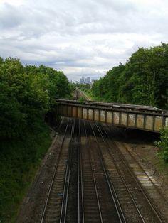 5223b0dc8597 14 7 14 Railway line through Crofton Park