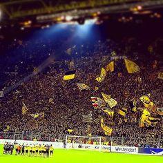 Borussia Dortmund - Borussia M'Gladbach1:0 - 09.11.2014