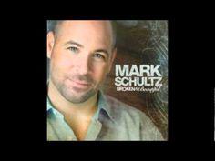 Mark Schultz video  Broken and Beautiful