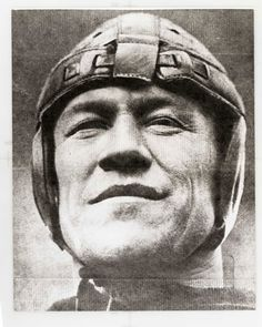 """James Francis """"Jim"""" Thorpe (Sac and Fox (Sauk): Wa-Tho-Huk, translated to """"Bright Path"""")[1] (May 28, 1888 – March 28, 1953)[2] was an American athlete of mixed ancestry (Caucasian and Native American). Considered one of the most versatile athletes of modern sports, he won Olympic gold medals for the 1912 pentathlon and decathlon, played American football (collegiate and professional), and also played professional baseball and basketball."""