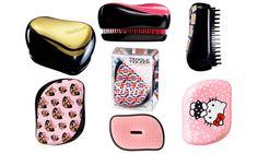 Mini Tangle Teezer Compact Styler: spazzole da borsetta - http://www.beautydea.it/mini-tangle-teezer-compact-styler-spazzole-da-borsetta/ - Nuovissimi design esclusivi e colori alla moda per le spazzole piccole da borsetta Tangle Teezer. Scopriamo insieme le nuove spazzole Tangle Teezer Compact Styler!