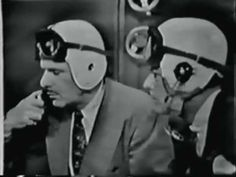 """Captain Video - champion of justice, truth, - freedom and science"" (Warning: worst production values ever)   Captain Video (1950's Sci-Fi TV show episode 5)"