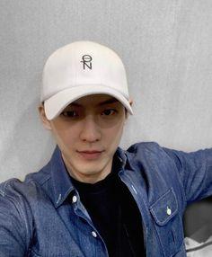 Btob Minhyuk, Baseball Hats, Fashion, Moda, Baseball Caps, La Mode, Baseball Hat, Fasion, Fashion Models