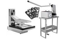 590421cc03 Máquina de fazer chinelo completa Máquina de estampar kit 6 facas Máquina  De Fazer Chinelo