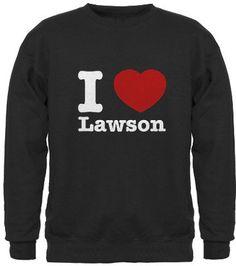 #www.cafepress.ca         #love                     #Love #Lawson #Sweatshirt #(dark) #CafePress.com    I Love Lawson Sweatshirt (dark) on CafePress.com                              http://www.seapai.com/product.aspx?PID=73805