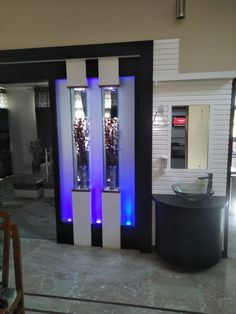 Best catalog for modern room divider partition wall design ideas 2019 Wooden Partition Design, Glass Partition Designs, Wooden Partitions, Room Partitions, Partition Ideas, Room Partition Wall, Living Room Partition Design, Decorative Room Dividers, Modern Tv Wall Units