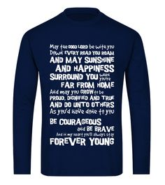 # Forever Young - RS - 1988 .  Please Share For Your Friends! Tag: Famous film, famous sport, love him, love her, singer, actor, love them, awesome gifts for fan, nice shirt, best gift