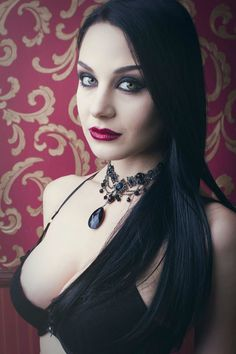 A page were you can see that goth can still mean beautiful . A place to be Goth and proud. Gothic Girls, Hot Goth Girls, Goth Beauty, Dark Beauty, Goth Chic, Gothic Culture, Gothic Models, Victorian Goth, Goth Women