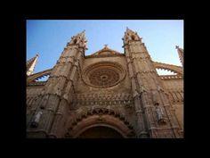 Catedral de Palma de Mallorca   Sitios de España