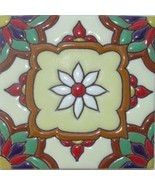 Mexican High Relief Tiles - Tile & Flooring