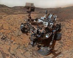 Vita su Marte: jarosite ed alte temperature, una combinazione letale per i composti organici