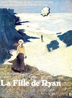 1971 LA FILLE DE RYAN