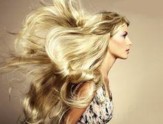 Beautiful long hair #herbatint www.herbatint.it