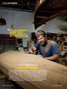 Offerman Workshop
