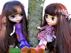 Aislinn and Lilly | Flickr - Photo Sharing!