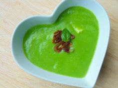 Broccoli Soup - Video Tutorial
