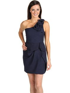 Fav new BCBG dress, purchased for one of my MANY weddings to attend this summer!