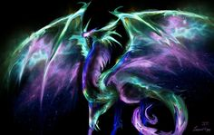 twilight dragon - Google Search
