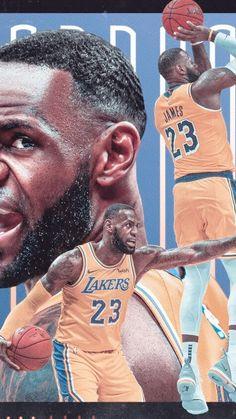 King Lebron, Lebron James, Basketball Room, Sports Graphic Design, Anthony Davis, King James, Los Angeles Lakers, Ohio, Wallpapers
