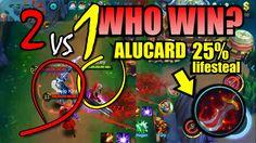 alucard mobile legends gameplay