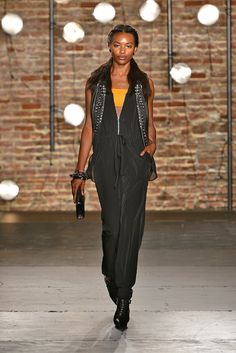 Kenneth Cole Collection - Spring 2014 Ready-to-Wear - Look 30 of 36