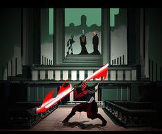 Sith Training