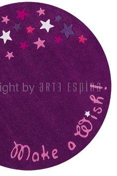 Karpet Arte Espina 3093-48, leuk vloerkleed voor de kinderkamer!
