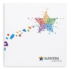 Autentika Corporate Identity