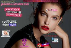 Canlicadde.com Canlı Show Chat Kızları Geo, Lonely, Feeling Alone