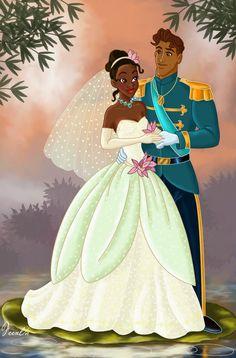 tiana | Disney Princess Tiana