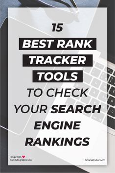 It's crucial to check your website rankings in the SERPs to understand your growth. Here are the best rank tracker tools that you can use to track yours. Digital Marketing Trends, Event Marketing, Marketing Plan, Content Marketing, Internet Marketing, Online Marketing, Mobile Marketing, Marketing Strategies, Business Marketing