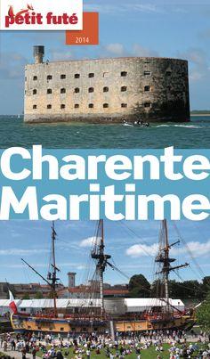 #guide#voyage #Charent Maritime Visitez la France avec les guides Petit Futé en version numérique sans DRM, 5.99€, disponible sur www.page2ebooks.com ...et toujours le plaisir de lire !