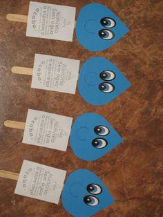 Lembrancinhas Dia da Água ou Dia Mundial da Água Earth Day Activities, Holiday Activities, Free Preschool, Preschool Activities, Easy Crafts, Crafts For Kids, Earth Day Crafts, Fiesta Decorations, Playroom Organization