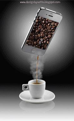 coffee talk, coffee break, i love coffee, Coffee Gif, Coffee Talk, I Love Coffee, Coffee Humor, Coffee Quotes, Coffee Break, My Coffee, Coffee Drinks, Coffee Shop