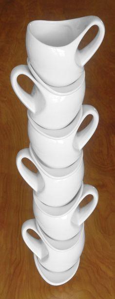 究極のコーヒーカップ