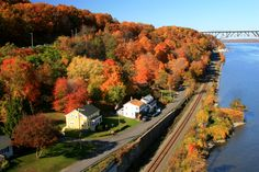 Five Reasons to Visit the Hudson Valley, New York