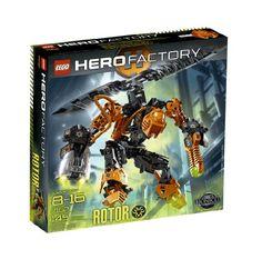 LEGO® Hero Factory Rotor 7162 LEGO,http://www.amazon.com/dp/B003F7WO40/ref=cm_sw_r_pi_dp_j5r9sb1QK39WFZ85