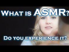 Listening To ASMR Will Make Your Brain Tingle