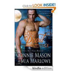Lord of Devil Isle: Mia Marlowe, Connie Mason: Amazon.com: Kindle Store                                FREE  05/22/13