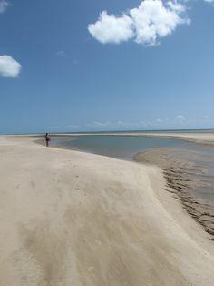 Mundau - Ceara - Brazil