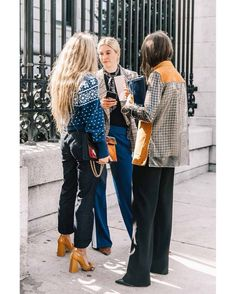 The Best New Fashion-Girl Pieces We're Adding To Cart, Stat These are our favorite new fashion-girl pieces that we're buying in anticipation for fall. Look Fashion, Girl Fashion, Autumn Fashion, Fashion Outfits, Fashion Trends, Street Style Inspiration, Inspiration Mode, Fashion Inspiration, Couple Look