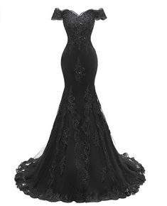Looking for DMDRS Women's Off Shoulder Beaded Evening Gowns Mermaid Lace Long Prom Dresses ? Check out our picks for the DMDRS Women's Off Shoulder Beaded Evening Gowns Mermaid Lace Long Prom Dresses from the popular stores - all in one. Mermaid Prom Dresses Lace, Best Prom Dresses, Long Prom Gowns, Black Wedding Dresses, Elegant Dresses, Pretty Dresses, Lace Dress, Lace Mermaid, Beaded Dresses