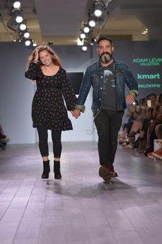The Best of New York Fashion Week 2015 - Photos - UPI.com