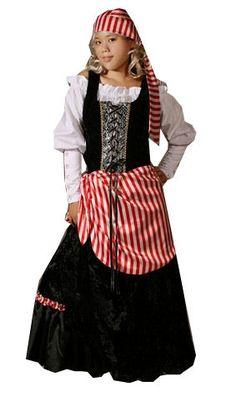 ladies victorian pirate costumes | Ladies Pirate Costume Image  sc 1 st  Pinterest & Pirate Costume Hire at it finest. | Pirate Costumes | Pinterest