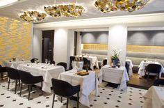 Restaurant Carmelo Greco in Frankfurt am Main