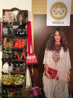 Miss G Luxury WAYUU