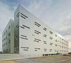 Pitágoras Building